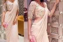 saree indian wear