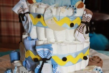 Baby shower! / by D.D. K.
