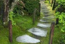 Chodníky