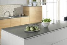 Malmo gloss kitchen / The Malmo gloss kitchen from Units Online is available in six fantastic colours; cashmere, graphite, latte, light grey, porcelain and white
