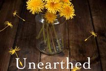 UNEARTHED: Love, Acceptance and Other Lessons from an Abandoned Garden / UNEARTHED, a memoir, is a meditation on love, legacy and our interconnectedness with nature.