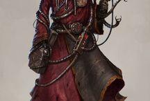 Warhammer arts