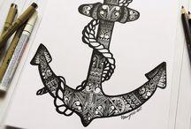 Chloe Tattoo Inspiration