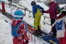 SAPPY (Ski Autism Project PYrénées) by Autisme Pyrénées