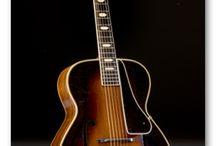 Projekty do wypróbowania / Ciekawe projekty gitar,nie tylko znanych firm.