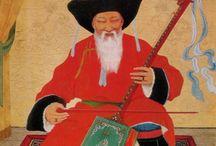 mongol zurag