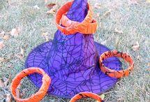 halloween fun  / Halloween fun for your whole family