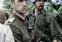 Β παγκόσμιος / Γερμανικός στρατός