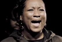 Gospel / The most beautiful voices of the song !