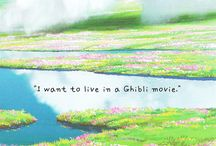Ghibli♪