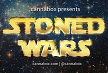 December 2015 Cannabox (Stoned Wars!)