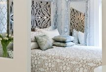 Bedroom / by Gina McNevin