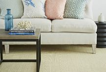 Natural Carpets / Natural carpets are environmentally friendly, non toxic and can be recycled.  Ideal for your home.