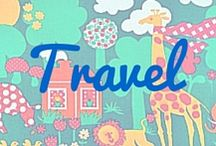 Travel / Places to go and things to see.