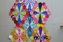 Dodecagon Quilts!!
