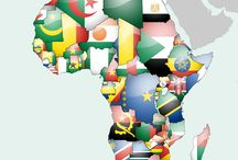 Africa / News from Africa and The African Diaspora