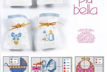 Cross Stich Baby / Cross Stich Baby