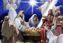 Christmas - Jesus 'Yeshua' is the Reason for the Season