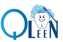 """Qleen / """"Conveniently creating healthy smiles with an all-in-one, Eco-friendly and stylish hygiene system.""""     Qleen is everything your smile could hope for!"""