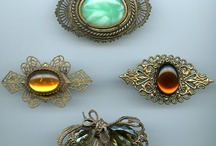 Splendid brooches