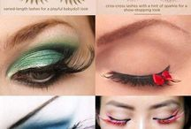 EYE Makeup How-To's & Inspiration