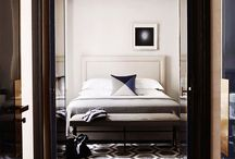 Bedroom / by Joojee Araya