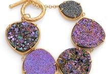 Gems i like / by Lucky Peacock Gems