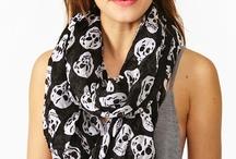 Skull fashion & Jewellery / Skulls