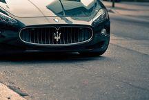 Cars - Maserati