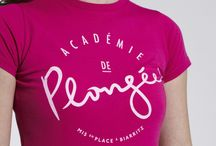 Women's clothes / by Plongée Clothing