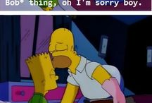The Simpsons ❤️