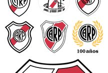 tattoo de River plate