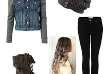 Cool tomboy outfits