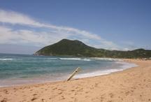 Praias / As melhores e mais bonitas praias para surfar.