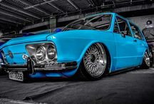 Brasilia VW