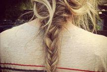 hairstyles / by Zeynep Düzenli