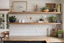 little kitchens