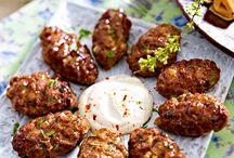 türkische Köstlichkeiten