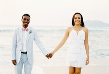 Tropical Occasions Brides & Grooms