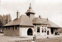 History at The Depot