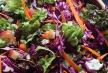 Vegetable dishes / by Karen Swortzel