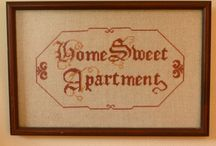 home sweet apartment  / by Lacy Brown