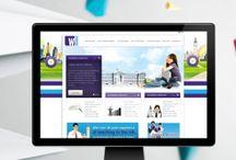 Web Graphic Logo Design