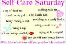 Self care ❤️