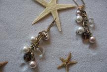 Jewelry I Made / by Sienna Searle