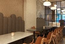 Bars, Hotels & Restaurants
