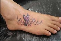 Tatueringar / Tatueringar