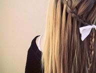 Hair / by Elise Dornbush