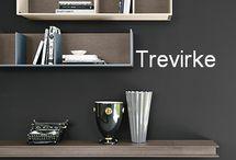 Modulmøbler / Møbler som lar deg alltid skreddersy ditt interiør!