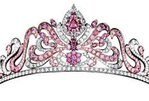 Tiara Tuesday / Lets start Tiara Tuesday! Wearing a tiara makes me happy!  Post pics of tiaras, yourself in a tiara, or someone you love wearing a tiara!  / by Terri Moore
